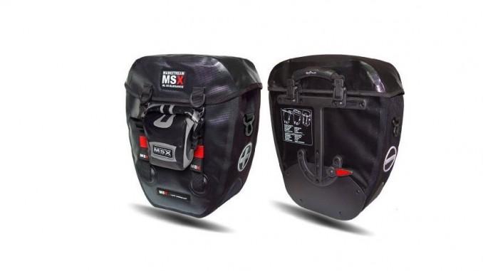 mainstream sl 55 wasserdichte fahrradtasche der technonaut. Black Bedroom Furniture Sets. Home Design Ideas