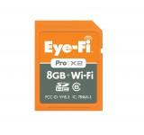 Eye-Fi – Speicherkarte mit WLAN für Digitalkameras