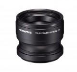 Olympus TCON-T01 – Telekonverter für Outdoor-Kamera TG-1