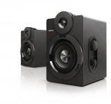 Philips BTS5000G S5X – Kraftvolle Aktivboxen für Bluetooth oder Kabel