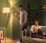 Philips WarmGlow – Dimmbare LEDs als echter Halogen-Ersatz