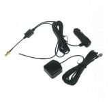 Carcomm CGRA-45 – GPS-Repeater für schwierige Empfangssituationen