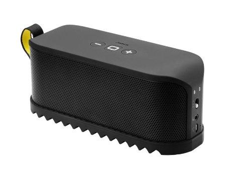 Jabra Solemate – handlicher Bluetooth-Lautsprecher mit Bass