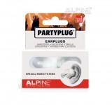 Alpine PartyPlug – Klangechter Gehörschutz für Konzert und Club
