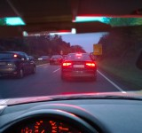 Blendende Rückleuchten – Mein Trick gegen die Lightshow an der Ampel
