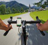 Taotronics TT-SH013 – Universelle Fahrradhalterung für Smartphones