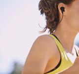 """Jabra Sports Pulse """"Special Edition"""" – Bluetooth-Ohrhörer mit Herzfrequenzmessung"""