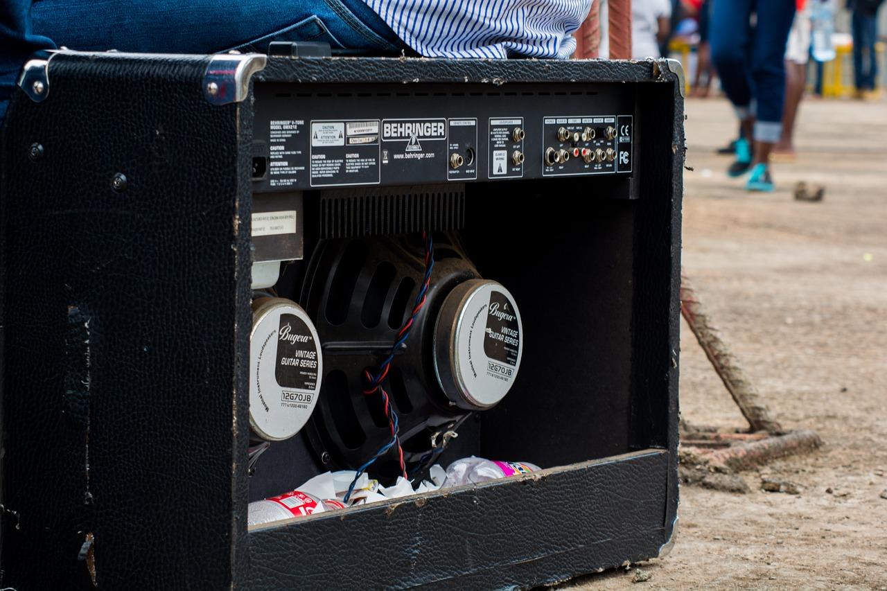 Lautsprecher-Irrtümer – Die wundersamen Versuche der Schallvermehrung